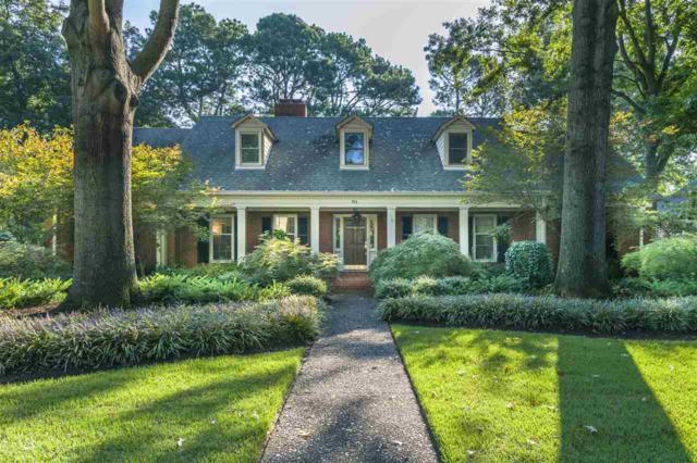 70 S Grove Park Rd, Memphis, TN 38117 (#10012069) :: Eagle Lane Realty
