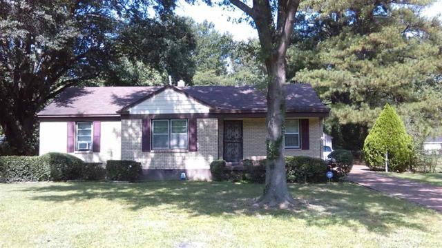 366 Jeanne Dr, Memphis, TN 38109 (#10012072) :: Eagle Lane Realty