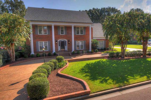 9615 Spring Hollow Cv, Germantown, TN 38139 (#10012078) :: The Wallace Team - RE/MAX On Point