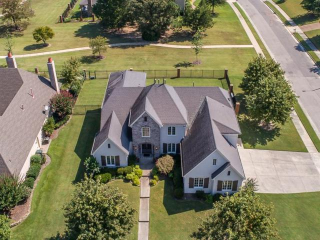 1240 E Bray Park Dr, Collierville, TN 38017 (#10012140) :: The Wallace Team - RE/MAX On Point