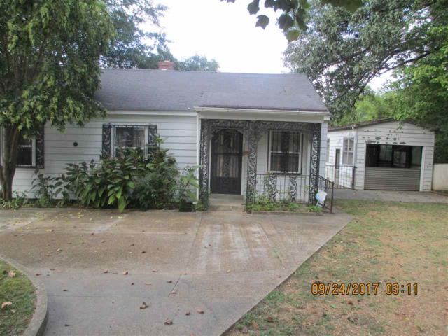 908 Juliet Ave, Memphis, TN 38127 (#10012158) :: The Wallace Team - RE/MAX On Point