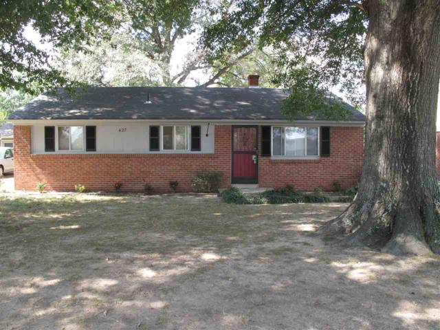 427 Malboro Dr, Memphis, TN 38120 (#10012176) :: The Wallace Team - RE/MAX On Point