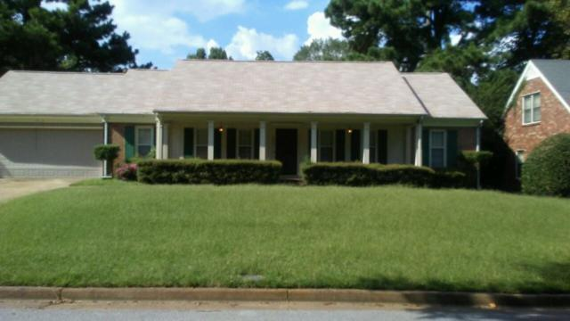 5836 Pebble Beach Ave, Memphis, TN 38115 (#10012281) :: The Wallace Team - RE/MAX On Point