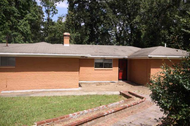 3758 Lakewood Dr S, Memphis, TN 38128 (#10012316) :: The Wallace Team - RE/MAX On Point