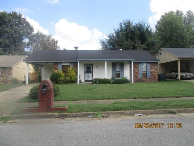4264 Cary Hill Dr, Memphis, TN 38141 (#10012321) :: The Melissa Thompson Team