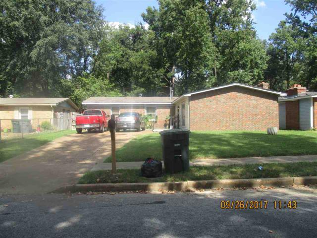 1592 Gowan Dr, Memphis, TN 38127 (#10012329) :: The Wallace Team - RE/MAX On Point