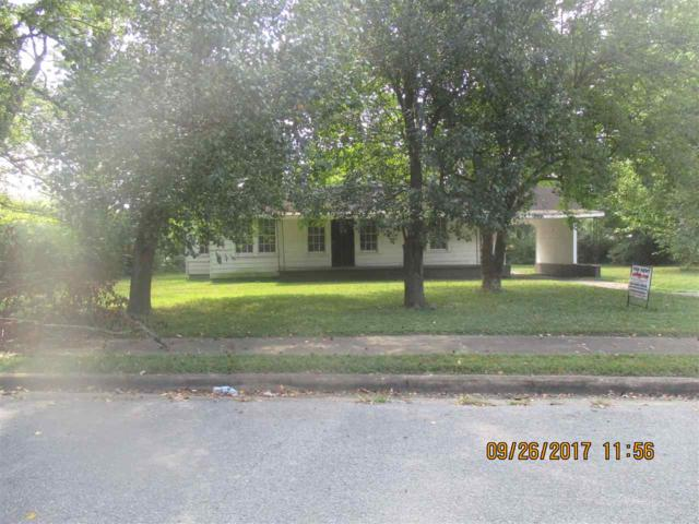 1621 S Winston Dr, Memphis, TN 38127 (#10012347) :: The Wallace Team - RE/MAX On Point