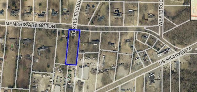 ~7670 Memphis-Arlington Rd, Bartlett, TN 38135 (#10012469) :: The Wallace Team - RE/MAX On Point