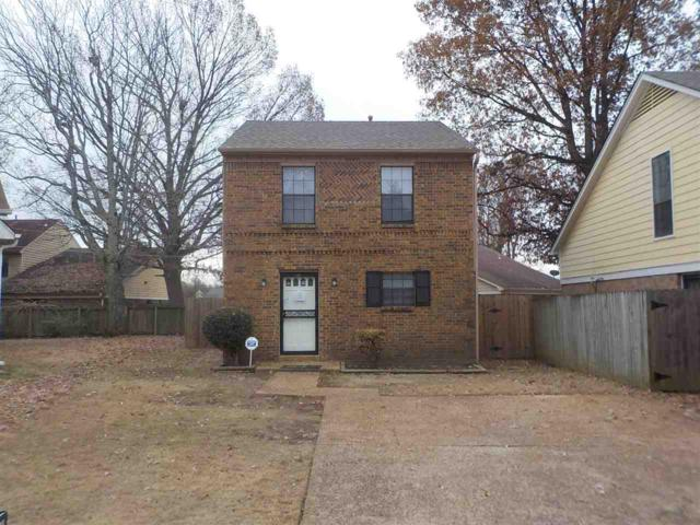 5983 Mapletree Cv, Memphis, TN 38141 (#10012507) :: The Wallace Team - RE/MAX On Point