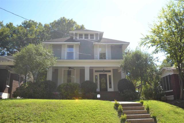 2007 Cowden Ave, Memphis, TN 38104 (#10012519) :: ReMax On Point