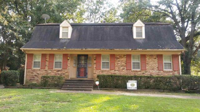 5473 Derron Ave, Memphis, TN 38115 (#10012526) :: The Wallace Team - RE/MAX On Point