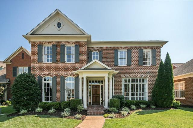 1874 Old Towne Ln, Germantown, TN 38139 (#10012540) :: The Wallace Team - RE/MAX On Point