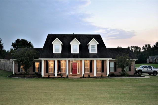 193 Walker Lake Rd, Atoka, TN 38004 (#10012561) :: The Wallace Team - RE/MAX On Point