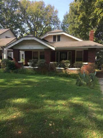 1205 Tanglewood Dr, Memphis, TN 38114 (#10012594) :: The Wallace Team - RE/MAX On Point