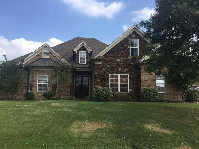 162 Harper St, Atoka, TN 38004 (#10012597) :: The Wallace Team - RE/MAX On Point