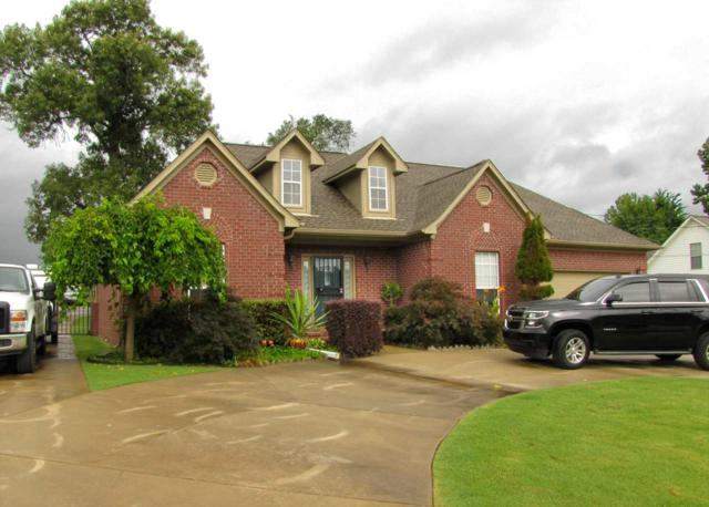 805 Betty Boyd Ln, Atoka, TN 38004 (#10012602) :: The Wallace Team - RE/MAX On Point