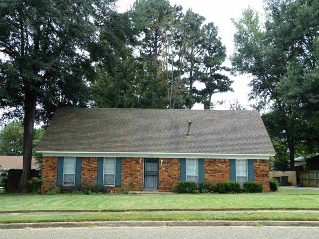 5545 Tylertown Ave, Bartlett, TN 38134 (#10012668) :: The Wallace Team - RE/MAX On Point