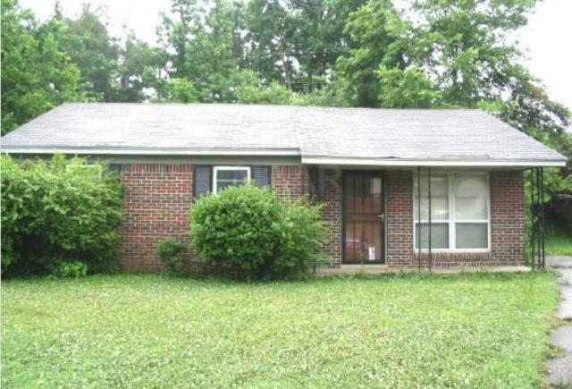4152 Archer Dr, Memphis, TN 38109 (#10012671) :: The Wallace Team - RE/MAX On Point