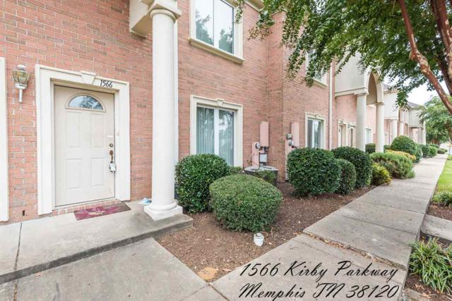 1566 Kirby Pky, Memphis, TN 38120 (#10012712) :: The Wallace Team - RE/MAX On Point