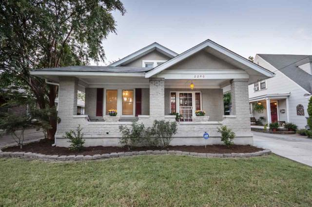 2240 Nelson Ave, Memphis, TN 38104 (#10012750) :: ReMax On Point