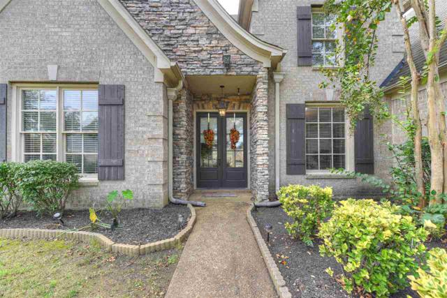 10485 Pisgah Forest Ln, Cordova, TN 38016 (#10012857) :: The Wallace Team - RE/MAX On Point