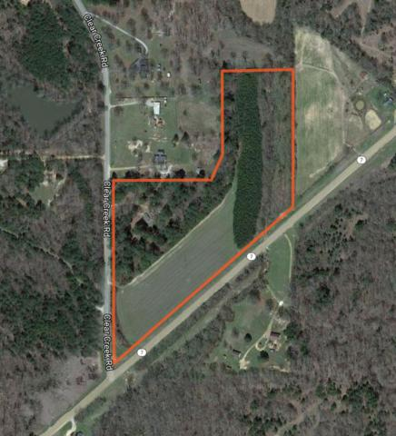 0 Clear Creek Rd, Holly Springs, MS 38635 (#10012865) :: JASCO Realtors®