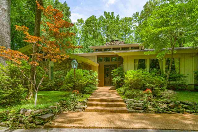 6020 Sweetbrier Cv, Memphis, TN 38120 (#10012907) :: The Wallace Team - RE/MAX On Point
