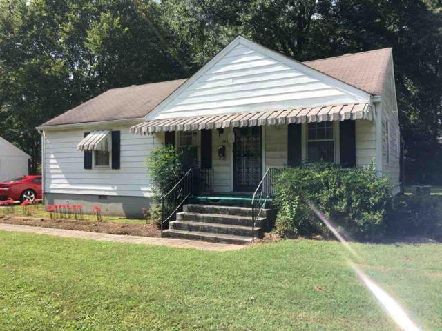 797 St Nick Dr, Memphis, TN 38117 (#10012924) :: The Wallace Team - RE/MAX On Point