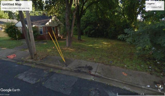 1210 Chicago Ave, Memphis, TN 38107 (#10012937) :: The Wallace Team - RE/MAX On Point