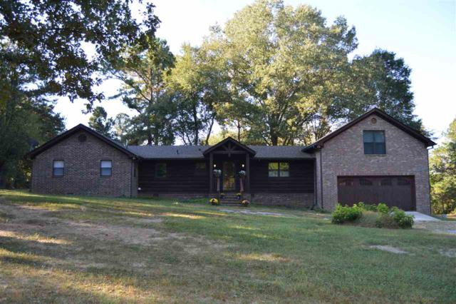 10999 Macedonia Rd, Unincorporated, TN 38002 (#10012974) :: The Wallace Team - RE/MAX On Point