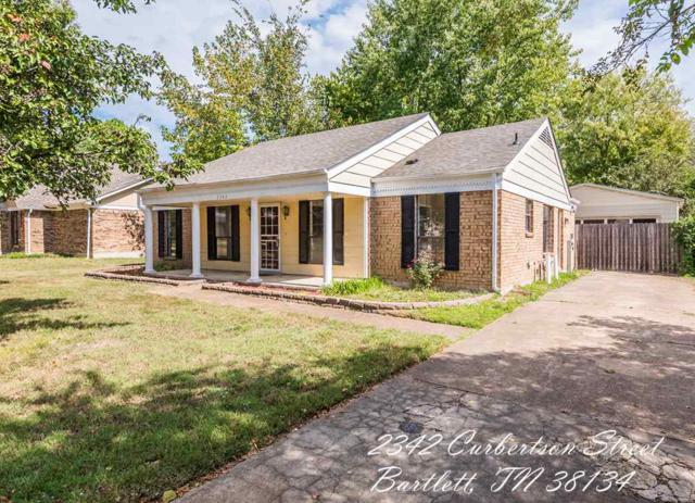 2342 Curbertson St, Bartlett, TN 38134 (#10012988) :: The Wallace Team - RE/MAX On Point