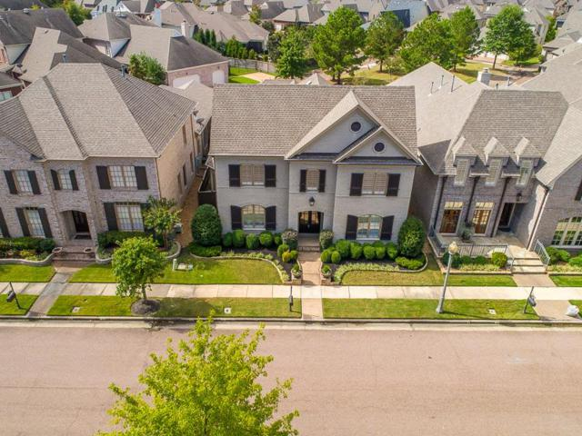 9215 Liggon Green Ln, Germantown, TN 38139 (#10012994) :: The Wallace Team - RE/MAX On Point