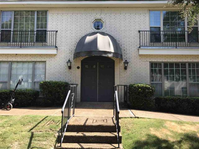 284 W Central Park #2, Memphis, TN 38111 (#10013056) :: Berkshire Hathaway HomeServices Taliesyn Realty