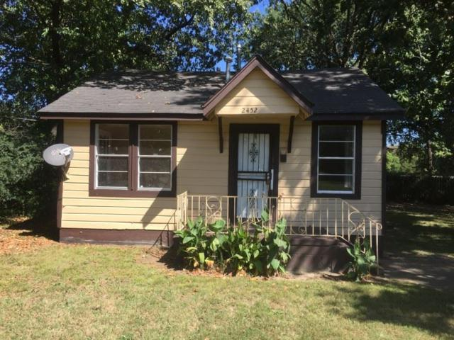 2452 Pecan Cir, Memphis, TN 38114 (#10013084) :: ReMax On Point