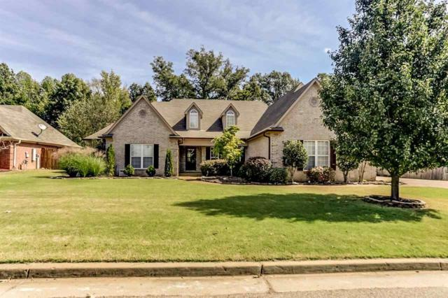 4122 Swan Hill Dr, Lakeland, TN 38002 (#10013128) :: ReMax On Point