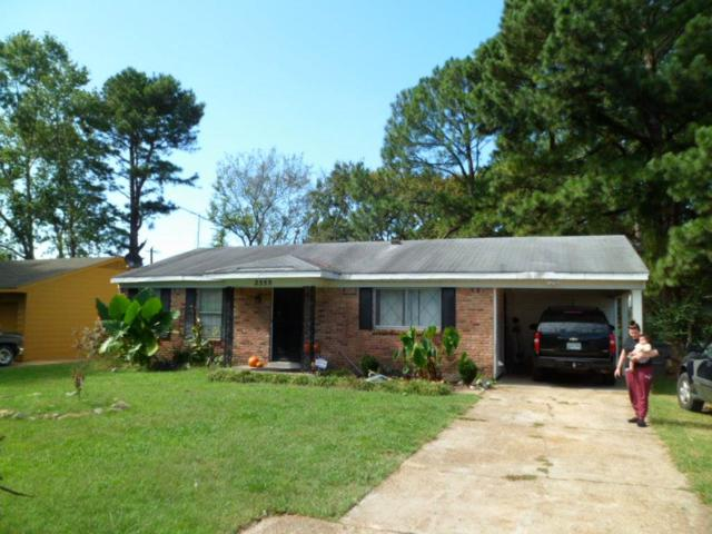 2555 Thackery Dr, Memphis, TN 38128 (#10013169) :: The Wallace Team - RE/MAX On Point