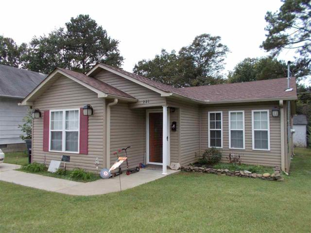 221 S Wilson St, Halls, TN 38040 (#10013320) :: The Wallace Team - RE/MAX On Point
