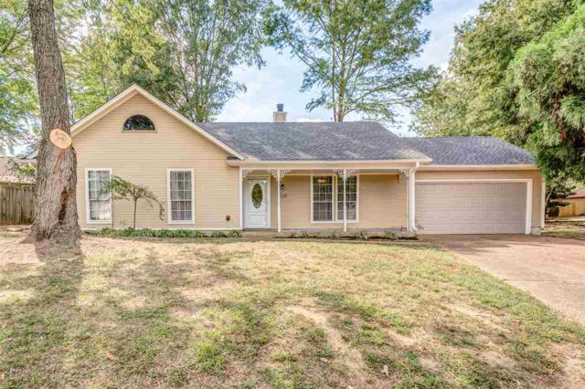 3037 Delvan Cv, Lakeland, TN 38002 (#10013341) :: ReMax On Point