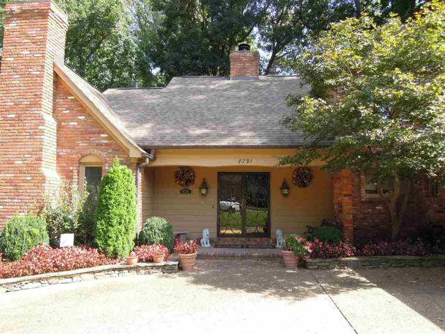 8791 Knob Oak Cv, Germantown, TN 38139 (#10013349) :: The Wallace Team - RE/MAX On Point
