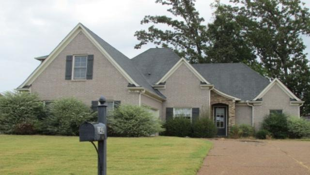 1432 Stable Run Dr, Cordova, TN 38016 (#10013354) :: ReMax On Point