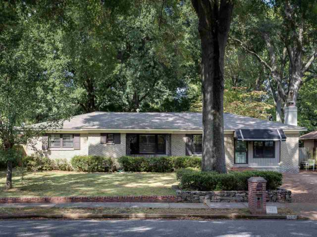 5216 Normandy Ave, Memphis, TN 38117 (#10013362) :: The Wallace Team - RE/MAX On Point