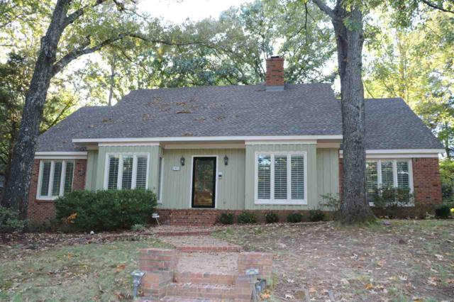 2451 Yester Oaks Dr, Germantown, TN 38139 (#10013386) :: ReMax On Point