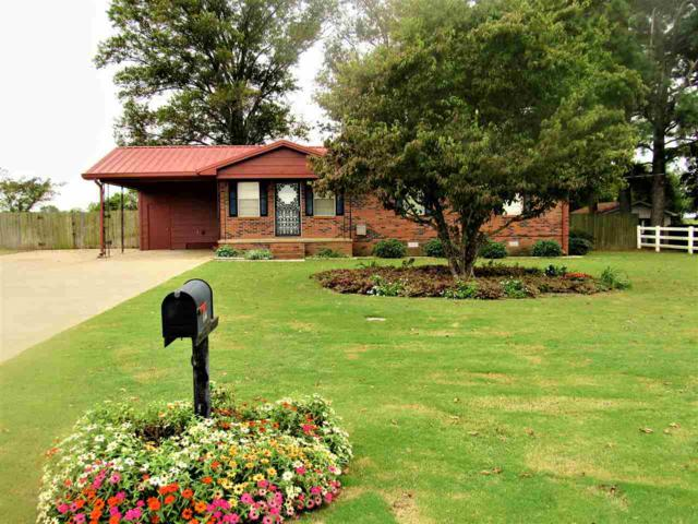1566 Oil Mill Rd, Unincorporated, TN 38019 (#10013397) :: ReMax On Point