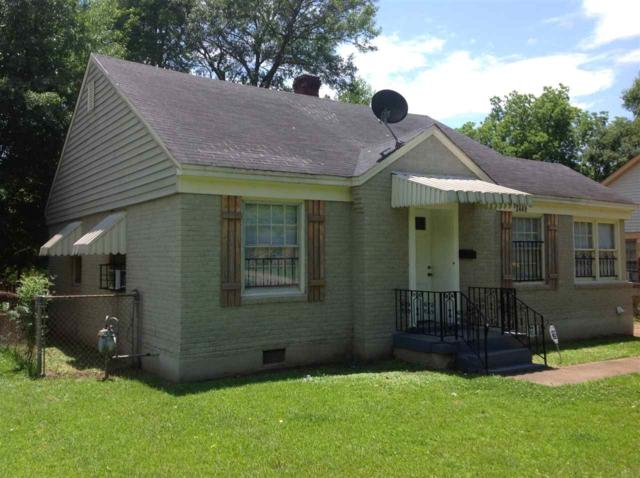 3449 Hardin Ave, Memphis, TN 38122 (#10013398) :: The Wallace Team - RE/MAX On Point