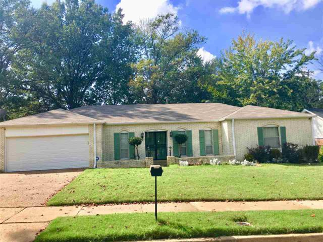 3505 Fox Hunt Dr, Memphis, TN 38115 (#10013399) :: The Wallace Team - RE/MAX On Point