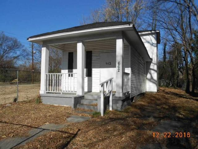 662 Eads Ave, Memphis, TN 38106 (#10013419) :: The Wallace Team - RE/MAX On Point