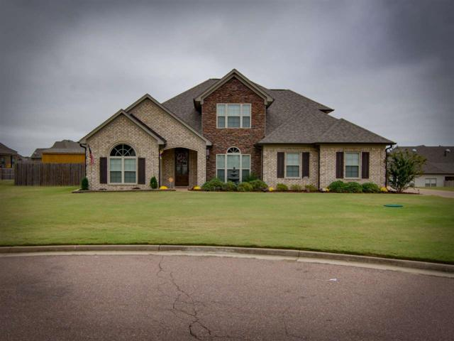54 Coffeetree Cv, Atoka, TN 38004 (#10013421) :: ReMax On Point