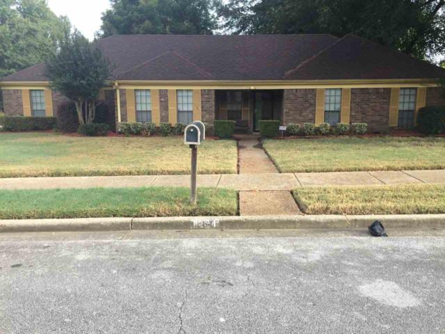 6284 Thistlebrook Dr, Memphis, TN 38115 (#10013430) :: ReMax On Point