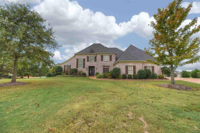 267 Spring Run Dr, Unincorporated, TN 38028 (#10013449) :: The Wallace Team - RE/MAX On Point