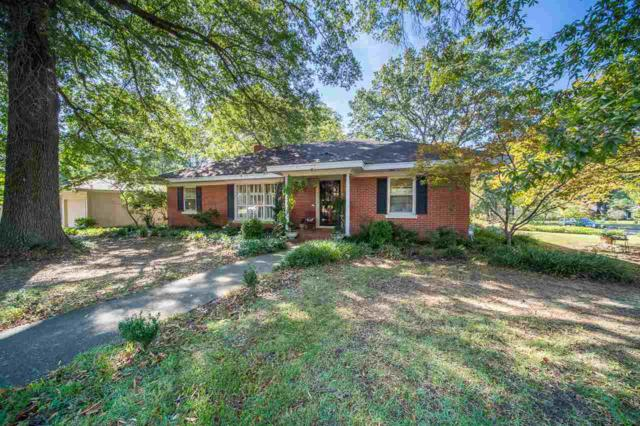 235 Wallace Rd, Memphis, TN 38117 (#10013466) :: ReMax On Point